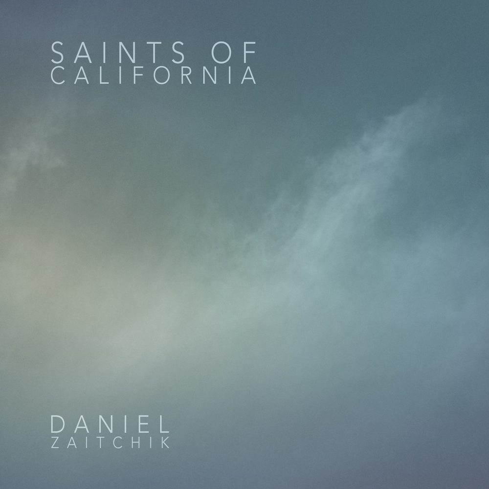 Saints of California<br> (single)