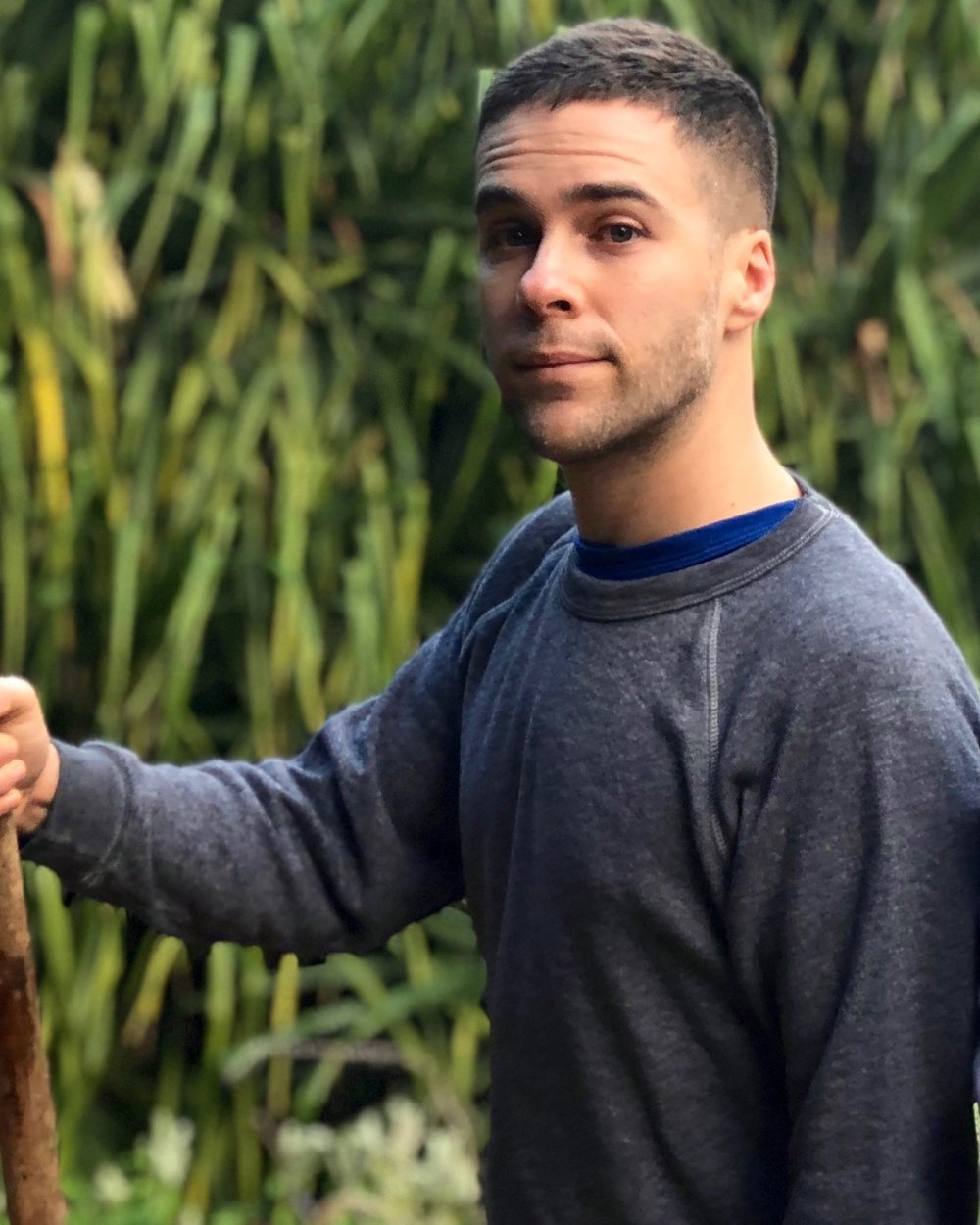 Daniel Zaitchik