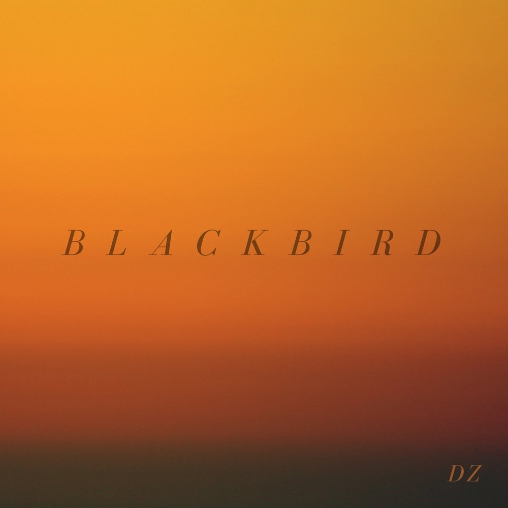 Blackbird<br> (single)
