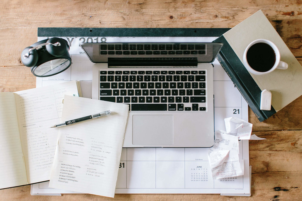 The Seven Steps for Creating and Launching your Online Course