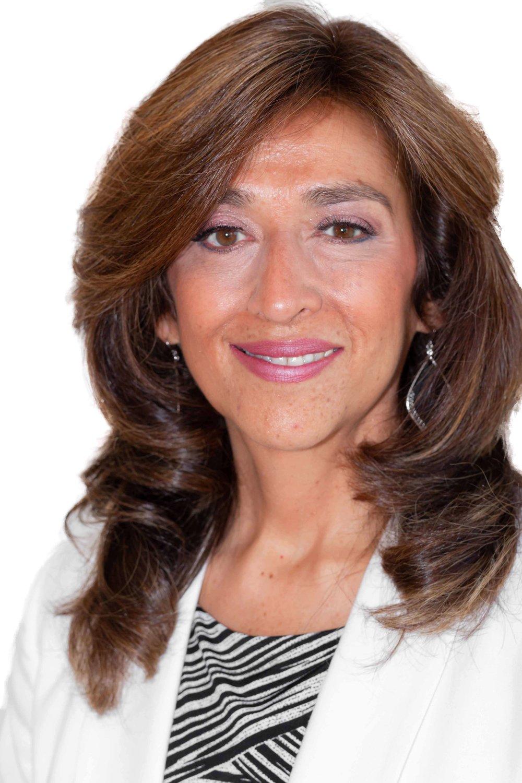 Alicia Diaz Blevins