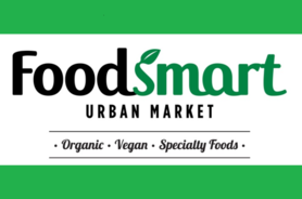 FOOD SMART-  2901 W Armitage Ave . &  3415 W Diversey Ave. Chicago