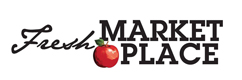 FRESH MARKET PLACE-   2134 N Western Ave. Chicago  -  June 3rd, 10:30a - 12:30p