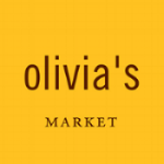 OLIVIAS MARKET-   2014 W Wabansia Ave. Chicago  -  October 23rd  ,   11a - 1p