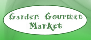 GARDEN GOURMET MARKET-  1130 N. Ashland St. Chicago -  October 12th, 6p - 8:15p