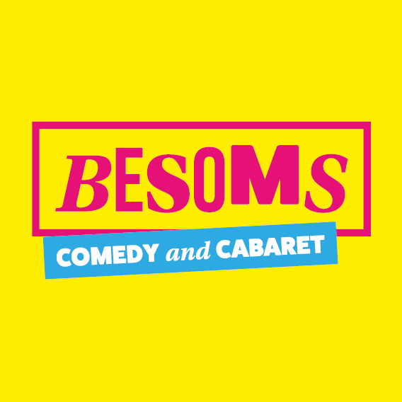 Besoms - Ok, we get it - young, straight, white dudes are funny! No arguments here but there is soooo much more funny to see. Besoms is a shot across the bow from the underrepresented. A monthly night bringing you the best from across comedy's glorious communities. What they have in common is they are funny as fuck!Hosted by self confessed cheeky besom Jay Lafferty this is a comedy night with a whole line up of difference... ok, ok, for the sake of representation we will endeavour to have at least one boy on the bill!