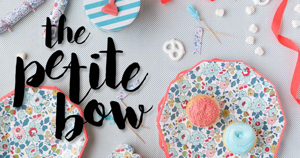The Petite Bow