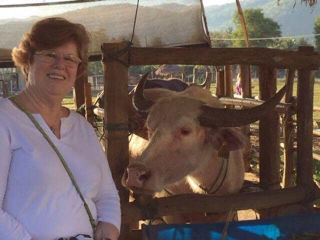 Susan Elman. From Wappinger Falls, NY, USA.