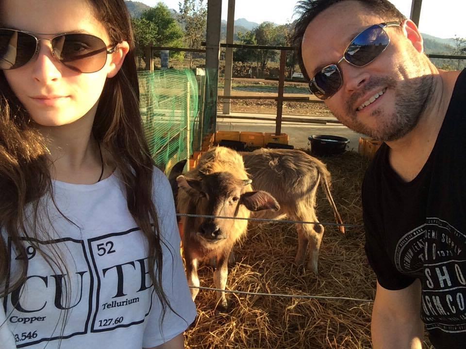 buffalo selfie callie.jpg