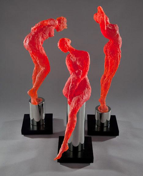 Benefiel_Pilings Project Sculptures, tabletop.jpg