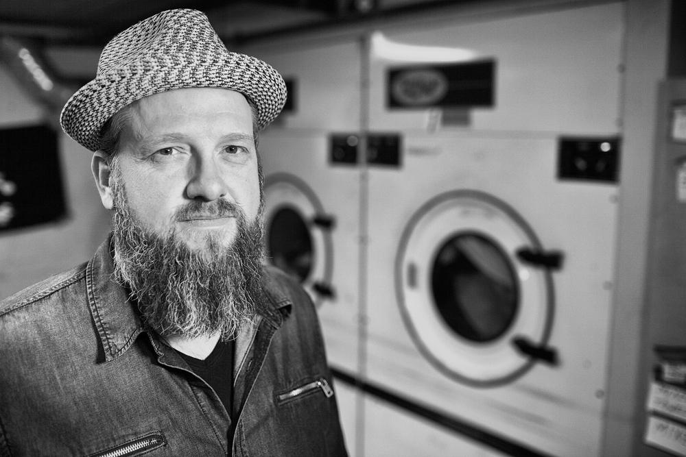 David Laundry