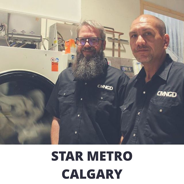 FRONT PAGE?! Imagine our surprise when we saw Dave's beard on the front page of The Star Metro newspaper yesterday?!? So proud of Gary inspiring others with his story! You can read the full article online - link in bio! #InItTogether