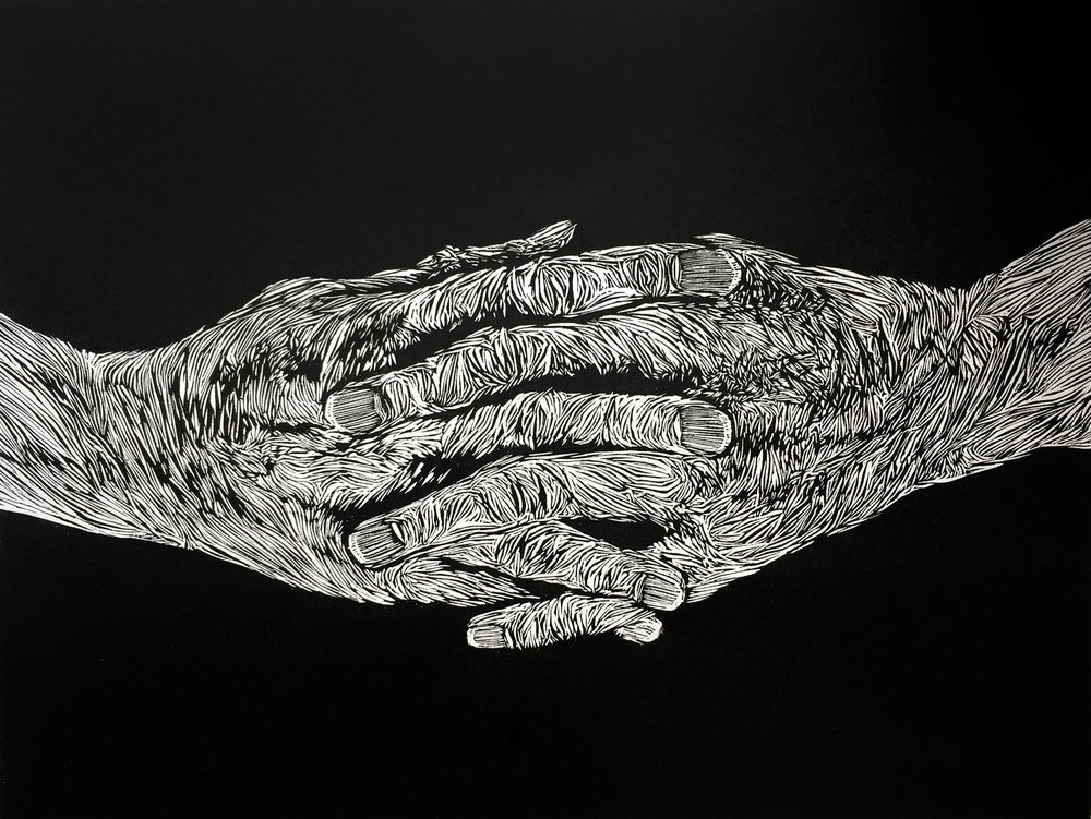 Hands Three