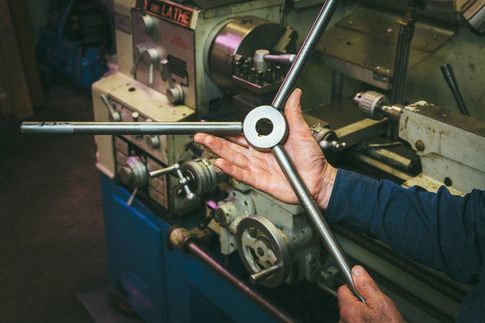 Mitomel Printmaking Workshop