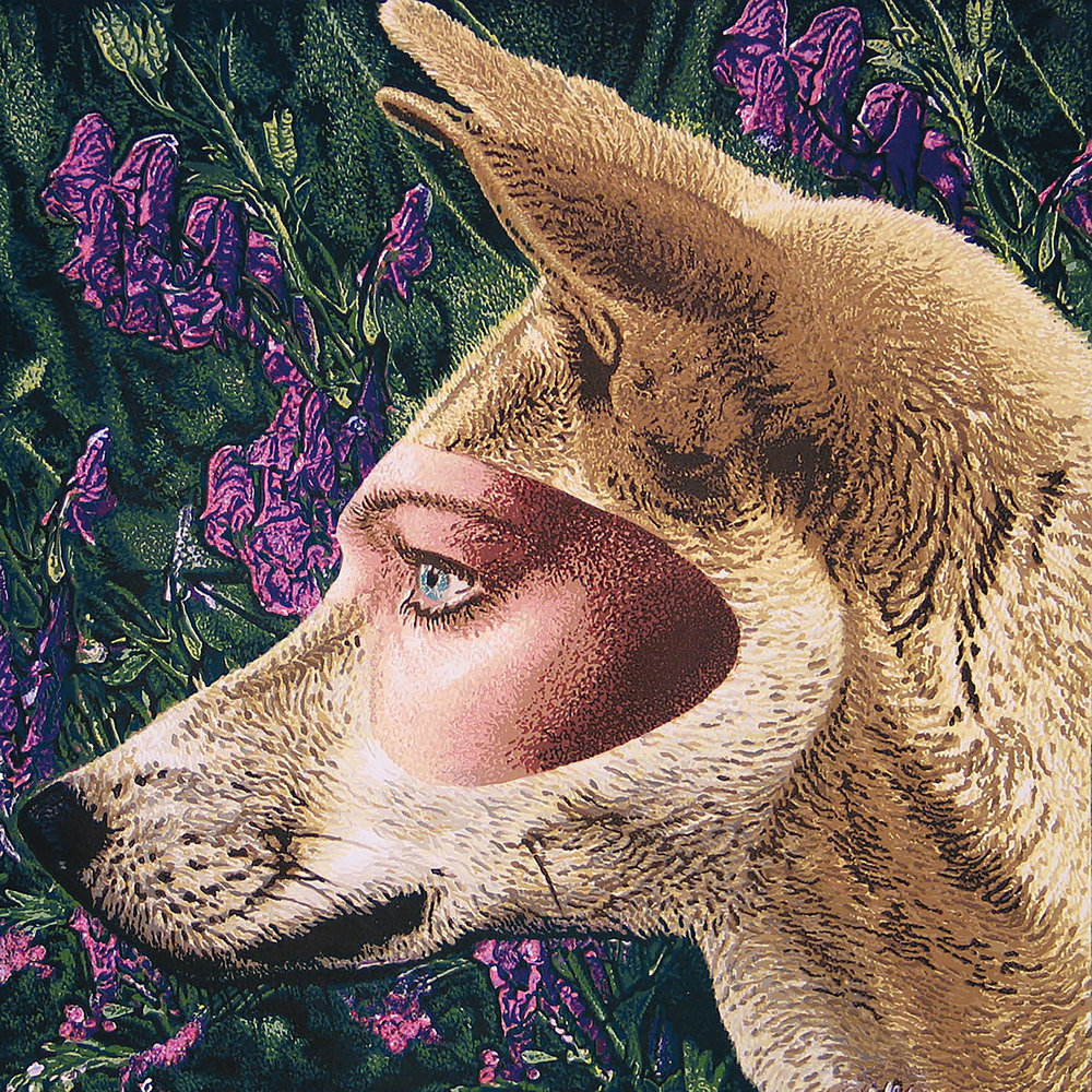 Wolfsbane Works on Dingoes Too (2004)