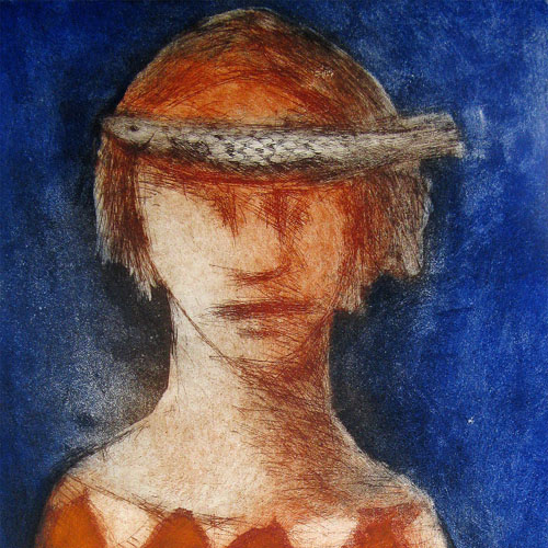 CAROLINE MAGERL