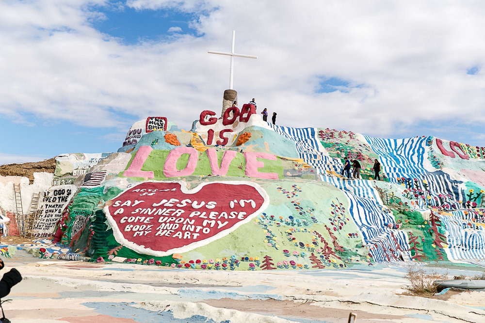 Salvation Mountain, California © Kat Molesworth (1).jpg