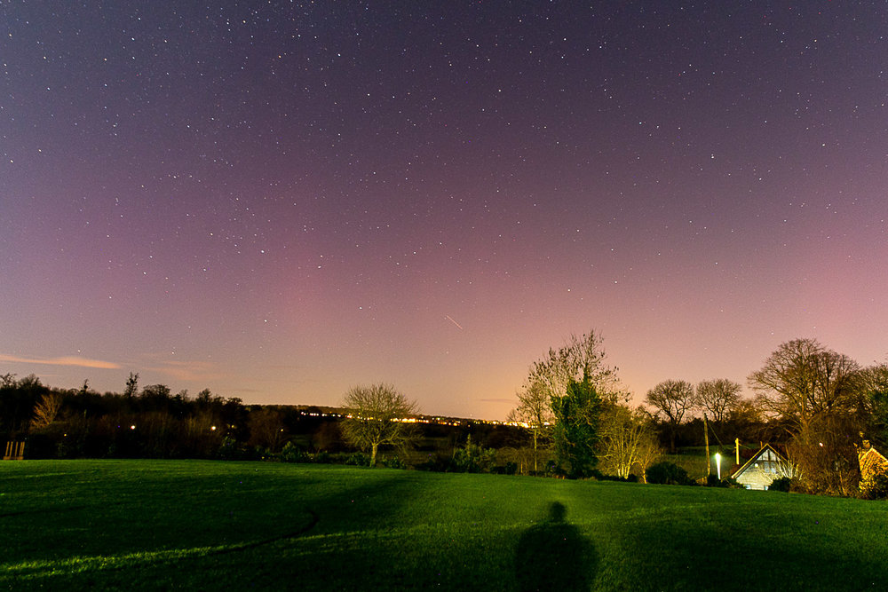 Aurora over Winchester, December 2015 © Kat Molesworth (1).jpg