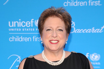Caryl Stern    U.S. Fund for UNICEF