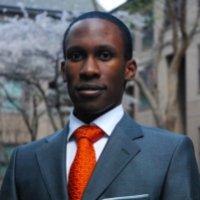 Boikai Cummings Invictus Africa