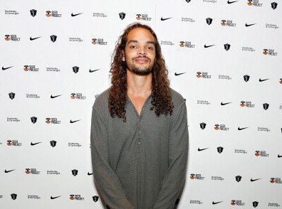 Joakim Noah New York Knicks