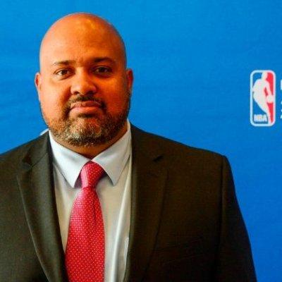 John Manyo-Plange  NBA Africa