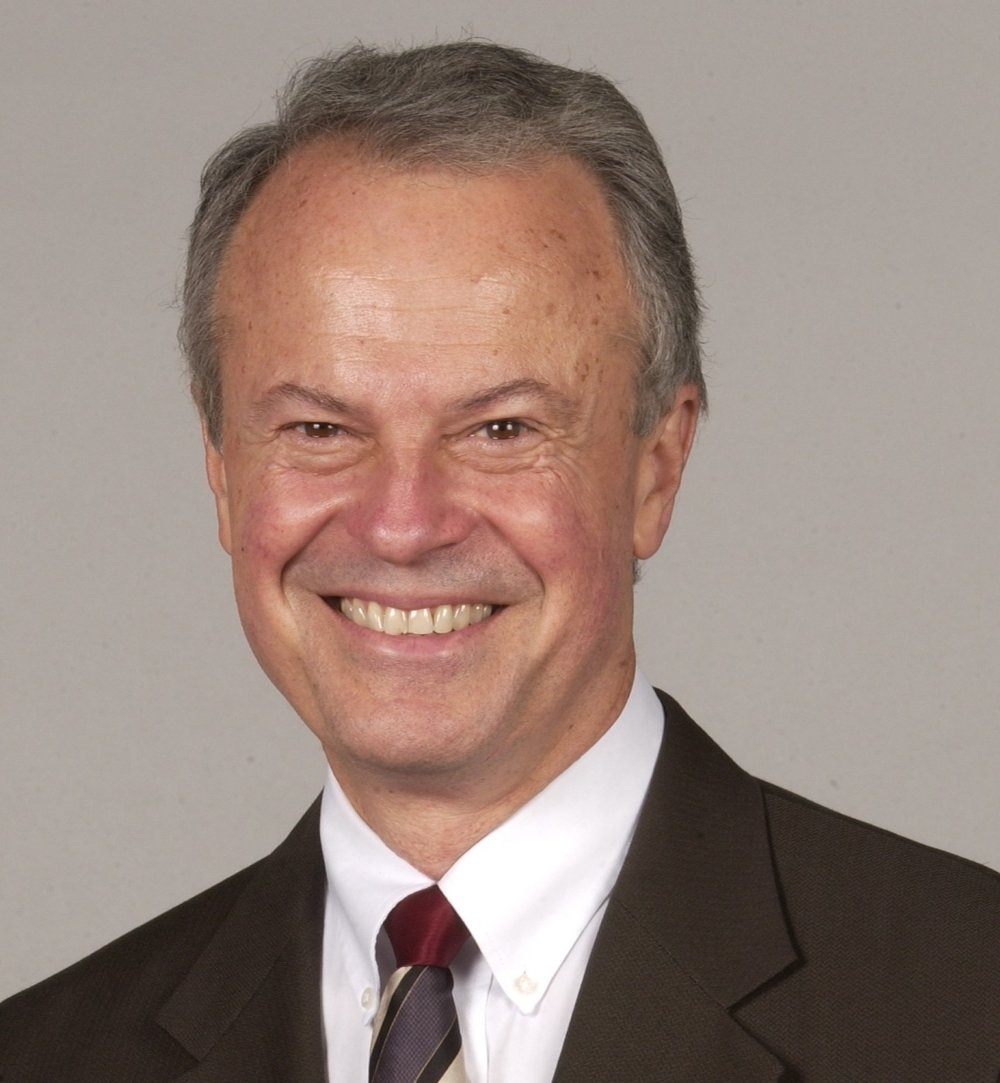 Dr. Richard Lapchick  Institute for Diversity and Ethics in Sport
