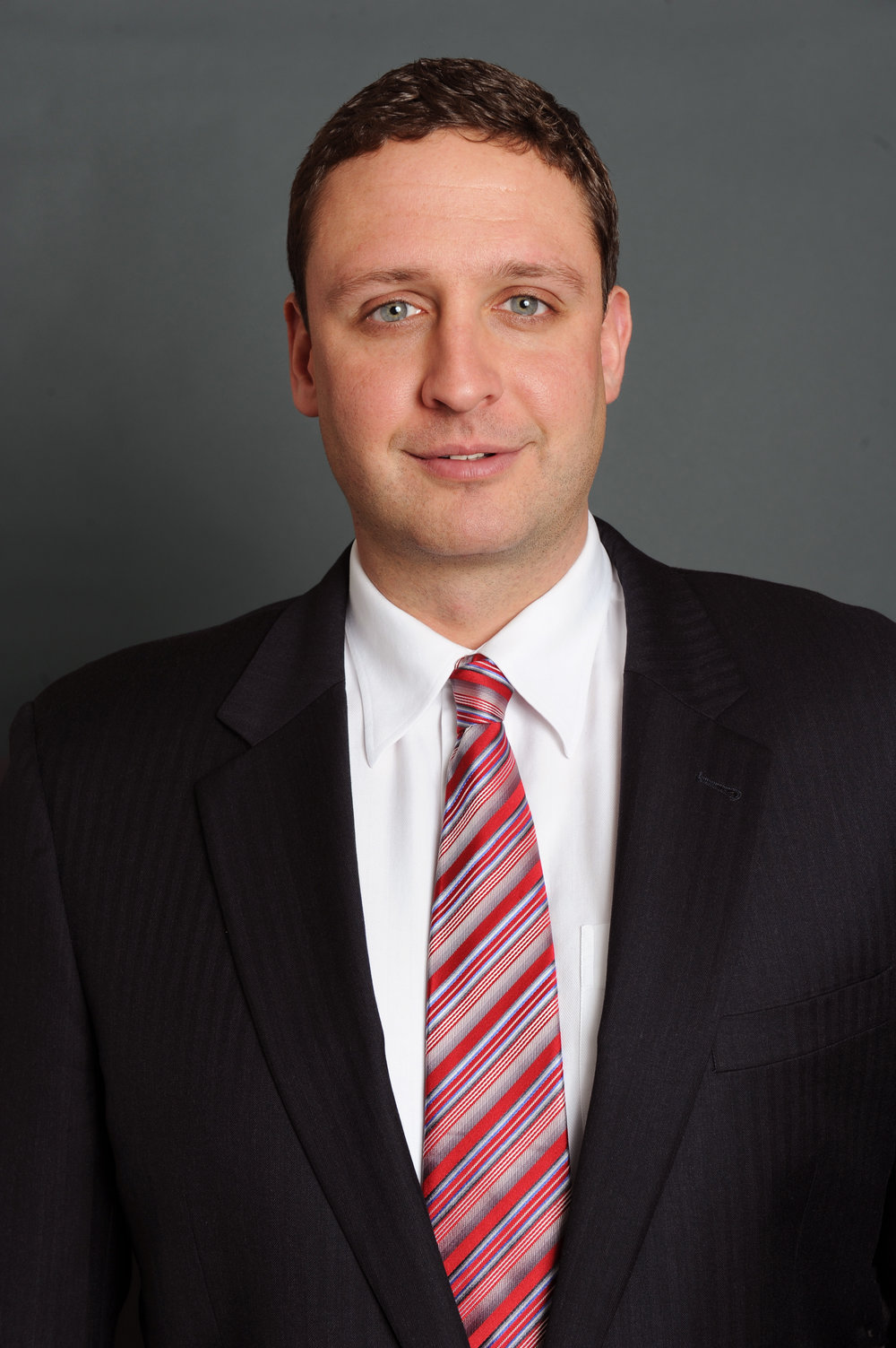 Justin Piasecki Avison Young