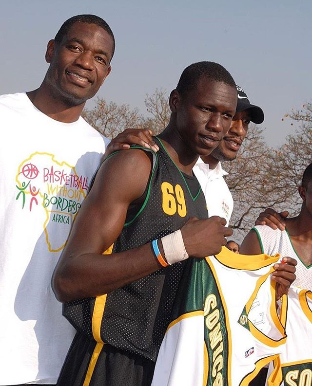 Happy birthday to #seedalum @gorguidieng ! #tbt #bwb #mvp