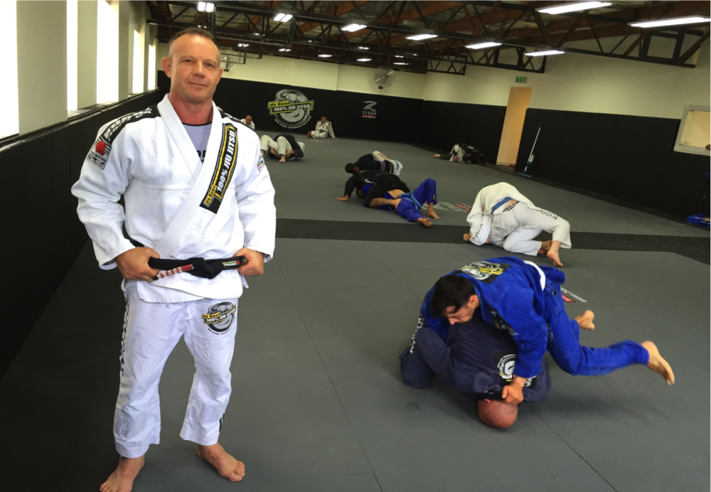 Australian Jiu Jitsu has come a long way since its humble beginnings in 1993.