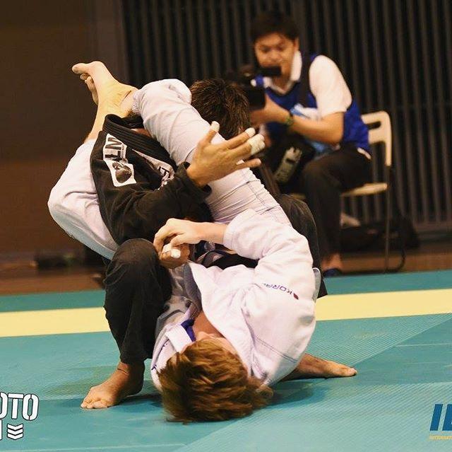 Asian Open 🥋 . . . #bjj #jiujitsu #mma #armbar #ibjjf #bjjlifestyle