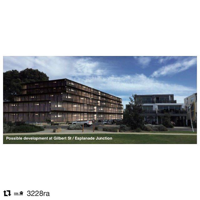 #Repost @3228ra ・・・ Did you know if the current Town Plan is accepted, there will be no regulations on building height limits for our town. Once again leaving our council open to VCAT challenges for buildings to reach even HIGHER than 5 stories... Have your say!! Click the link in the above Bio. Scroll down to the submissions area to have your say. It's super easy. Stay tuned for more info 👍🏼 #countdownison #powerinnumbers #yourvoiceispowerful #torquaytowncenter https://www.surfcoastconversations.com.au/torquay-town-centre-project Note: This pic is a visualisation only.