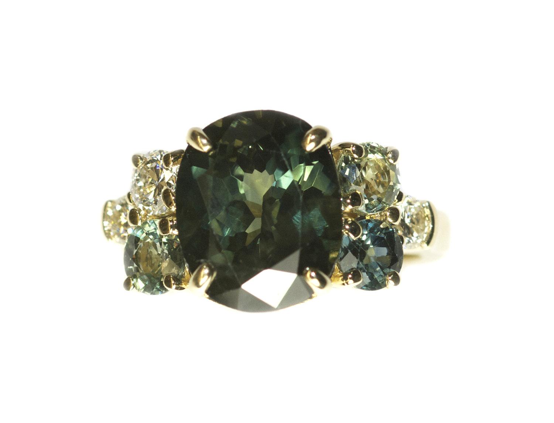 Dmj Sapphire Diamond Erg