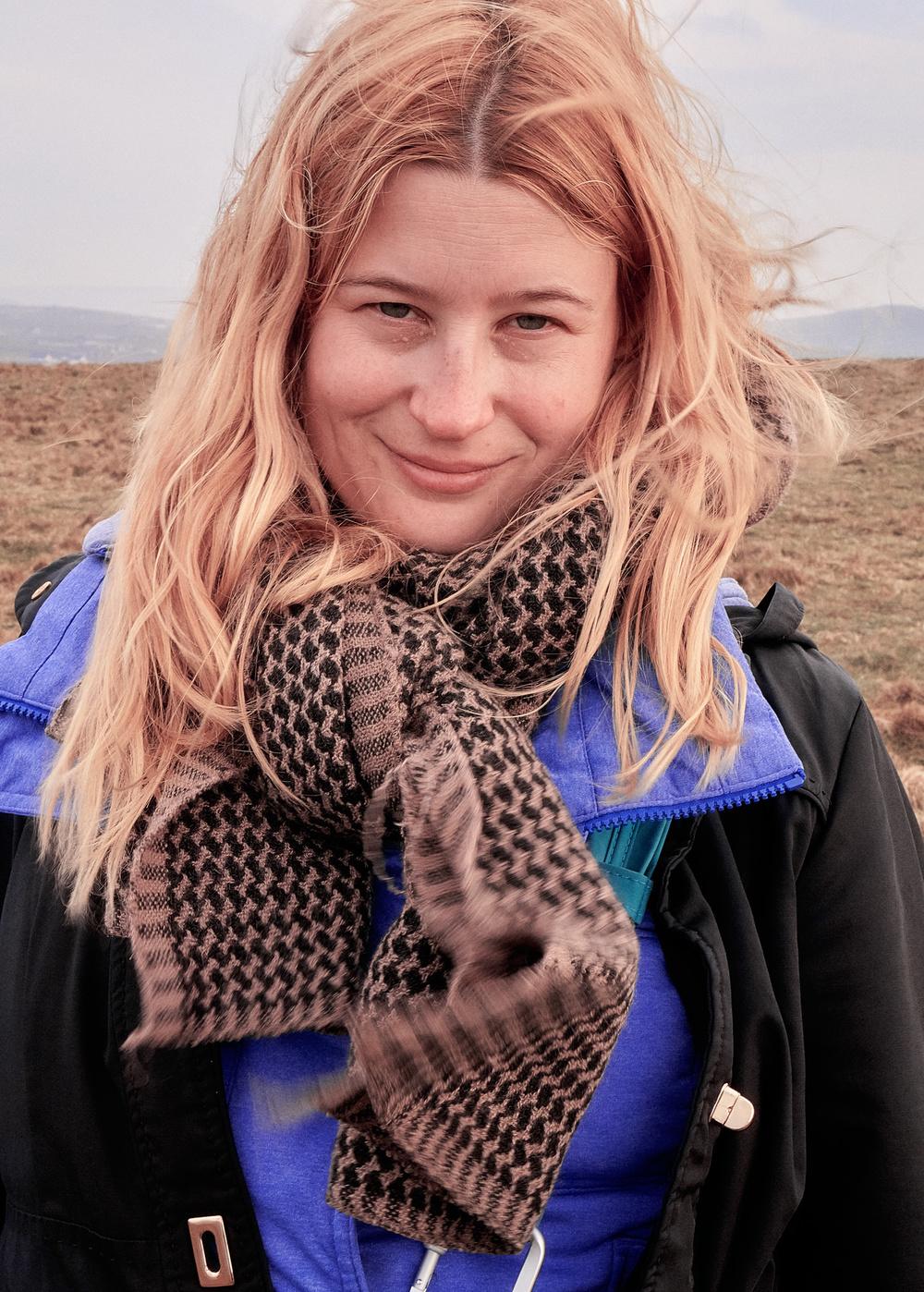 Orkney Girl