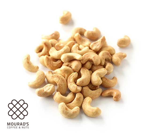 Cashew Dry Roasted