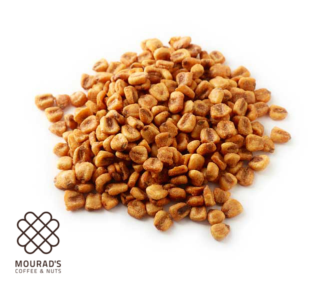 Corn Nut (BBQ/Chilli/Cheese)