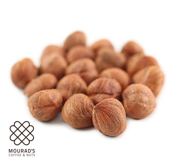 Hazelnut Roasted