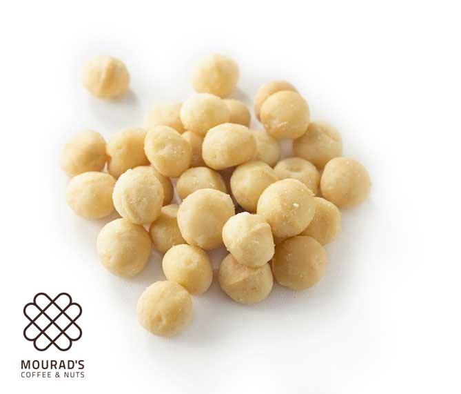 Macadamia Roasted Salted/Unsalted