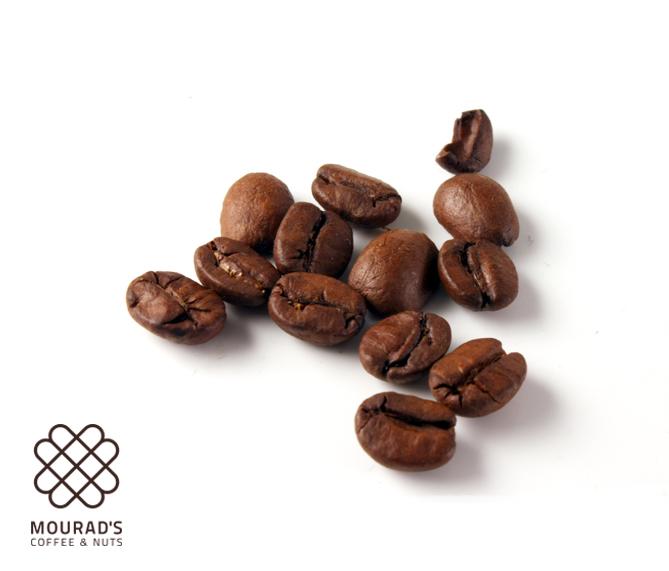 Santos Brazil Coffee