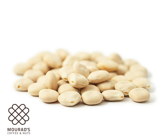Lupin Beans Small
