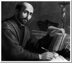 Ignatius of Loyola (1491 – 1556)