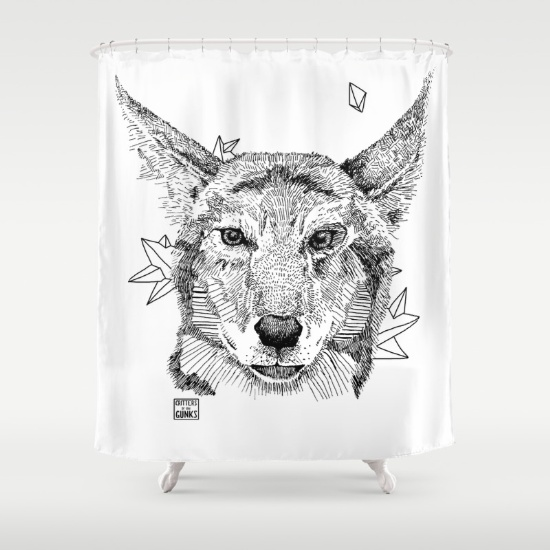 coyote-prisms-shower-curtains.jpg