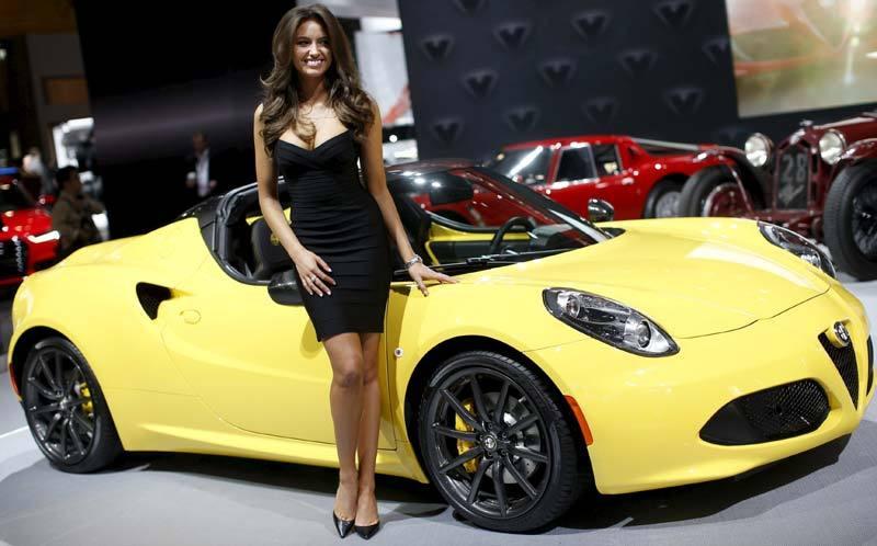 New York Auto Show NYAROC - Ny car show tickets