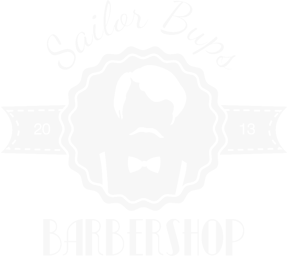 SAILOR BUP'S BARBERSHOP