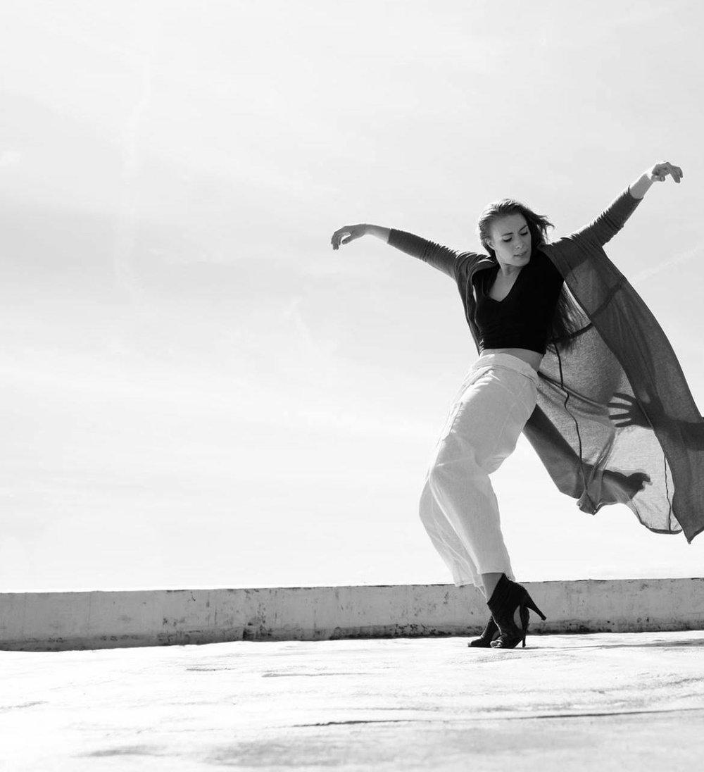 Photo by Rune Stokmo