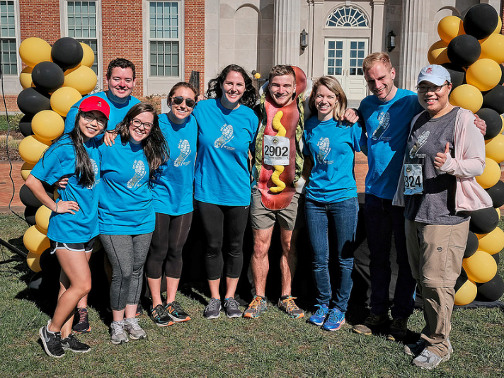 Social Impact - WFU - Wake Forest University Business Newsletter
