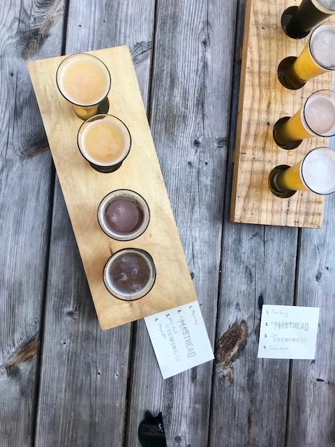 Masthead Brewery