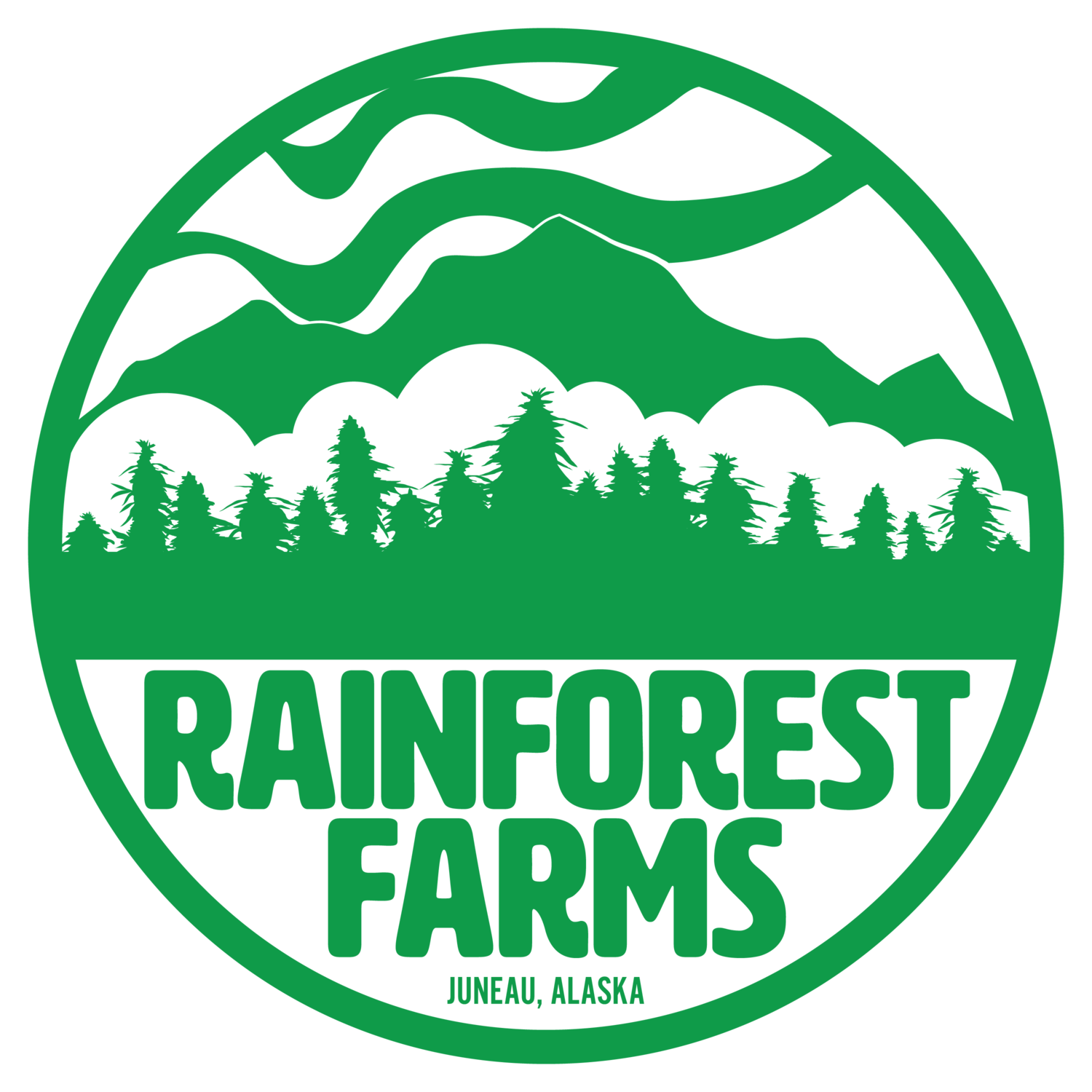 Rainforest Farms