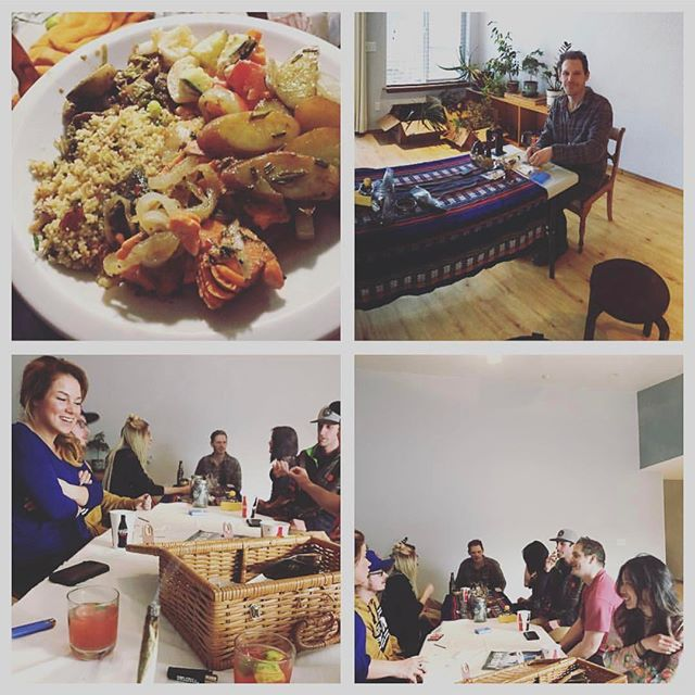 #420 infused Rainforest Farms dinner party! THANKS FOR ALL YOUR HELP GANG! #rainforestfarms #infusedsalmon #tongassnationalrainforest #southeastalaska #juneau #alaska