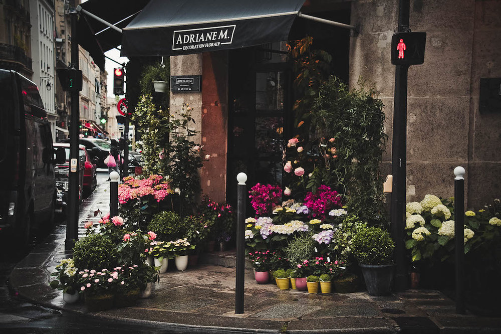flower shop love